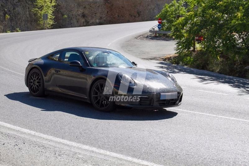 2018 - [Porsche] 911 - Page 3 Porsch16