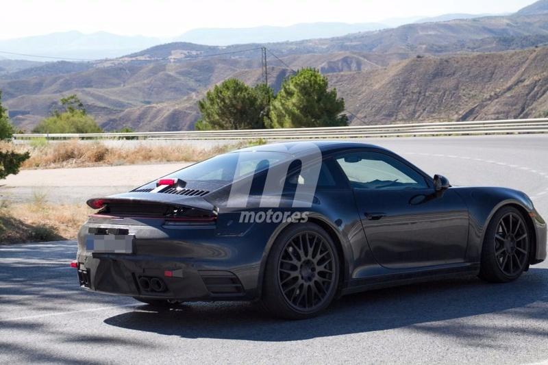2018 - [Porsche] 911 - Page 3 Porsch20