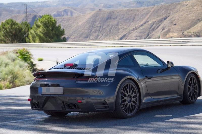 2018 - [Porsche] 911 - Page 3 Porsch21