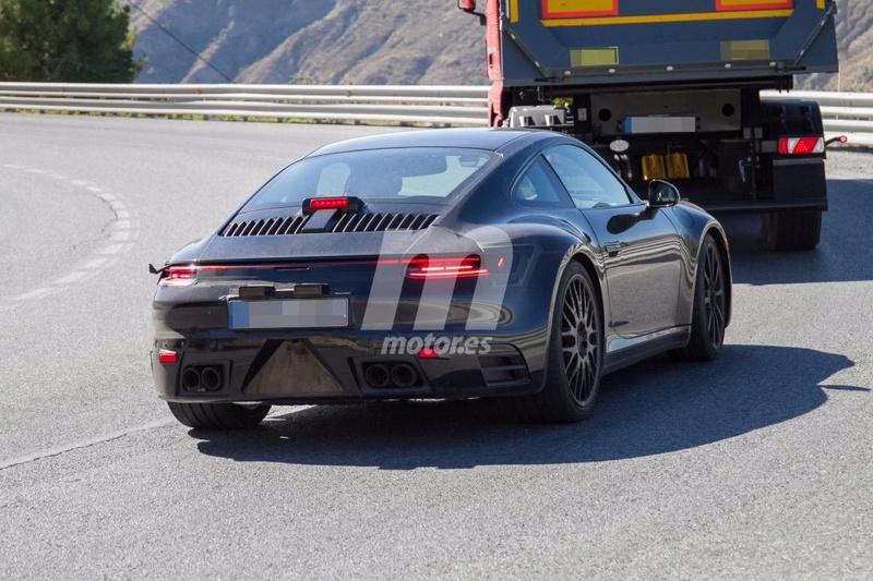 2018 - [Porsche] 911 - Page 3 Porsch22