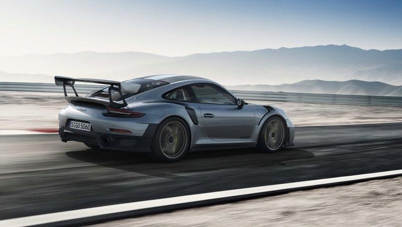 2015 - [Porsche] 911 Restylée [991] - Page 11 Porsch24