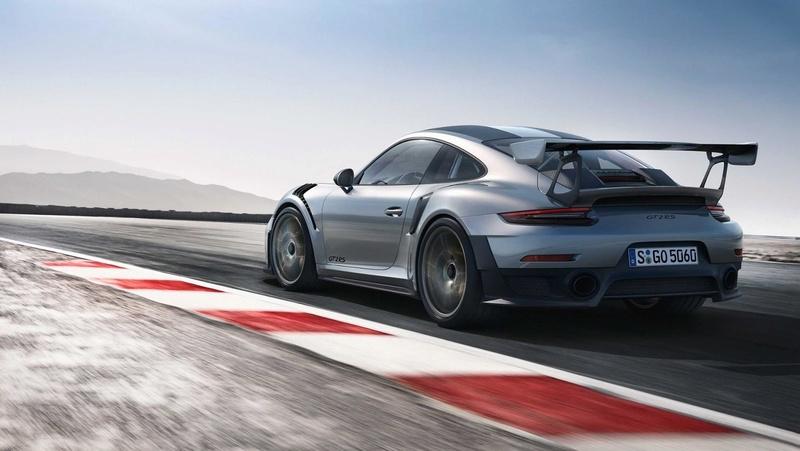 2015 - [Porsche] 911 Restylée [991] - Page 11 Porsch25