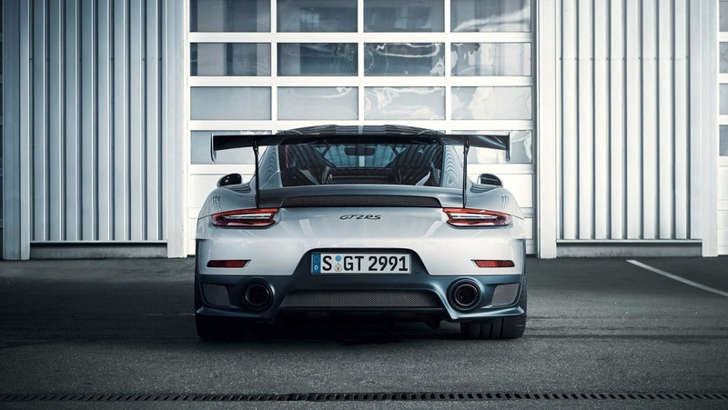 2015 - [Porsche] 911 Restylée [991] - Page 11 Porsch26
