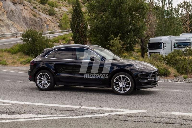 2018 - [Porsche] Macan Restylée [95B] Porsch31