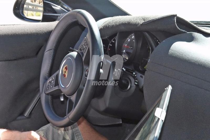 2018 - [Porsche] 911 - Page 3 Porsch38