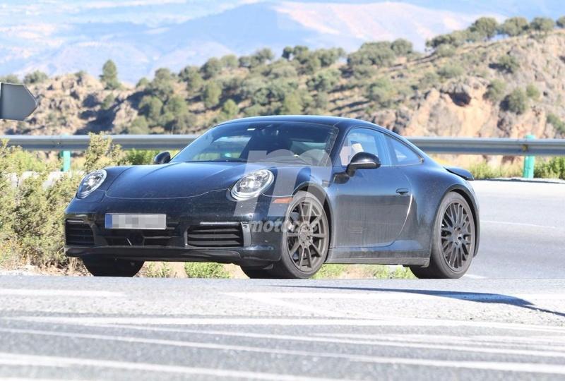 2018 - [Porsche] 911 - Page 3 Porsch42