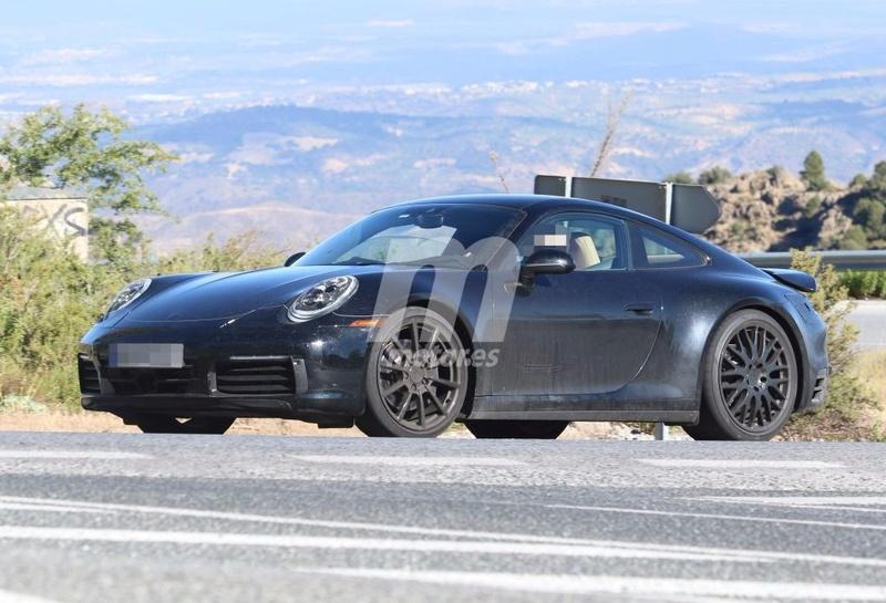 2018 - [Porsche] 911 - Page 3 Porsch43