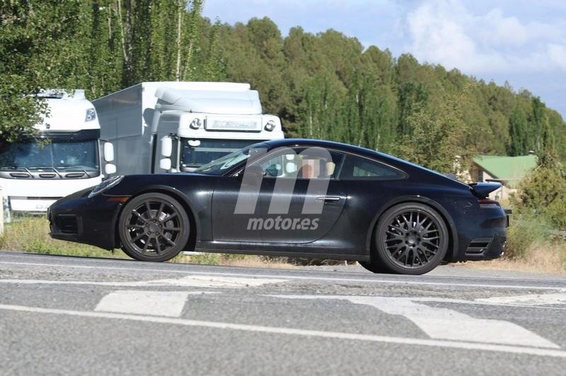 2018 - [Porsche] 911 - Page 3 Porsch44