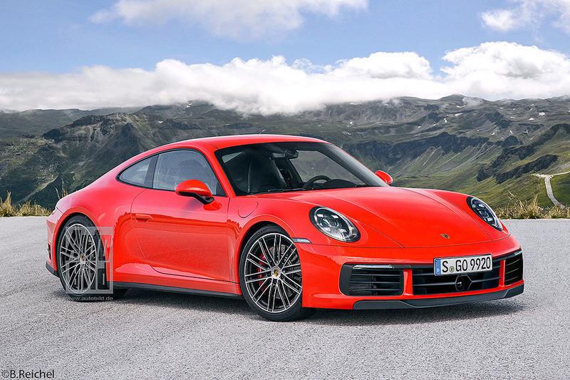 2018 - [Porsche] 911 - Page 3 Porsch49
