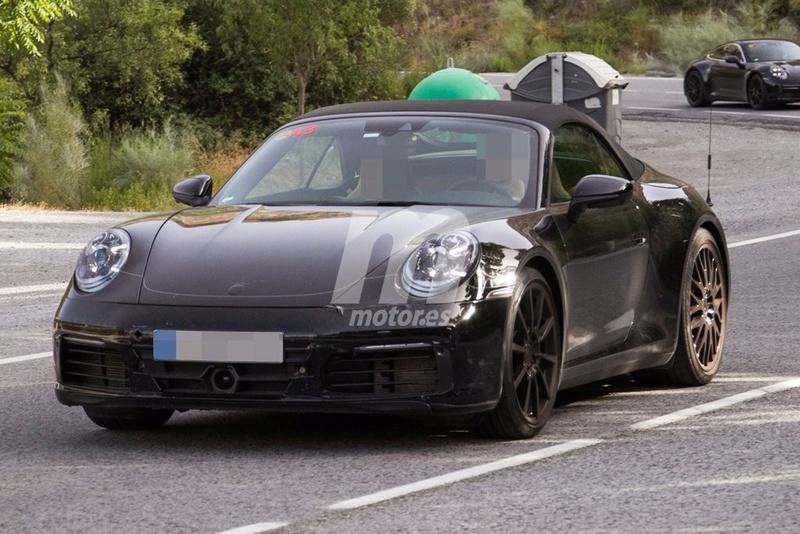 2018 - [Porsche] 911 - Page 3 Porsch64