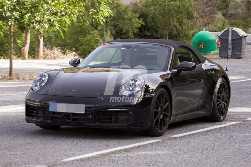 2018 - [Porsche] 911 - Page 3 Porsch65