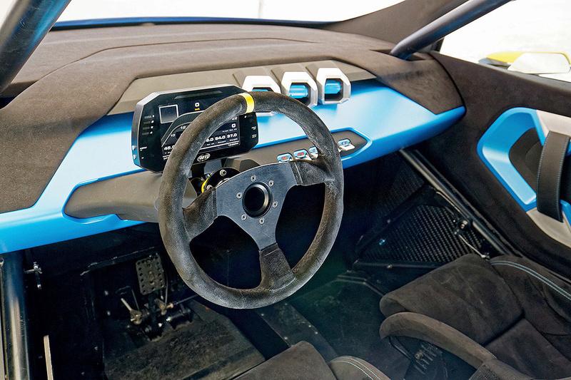 2017 - [Renault] ZOE e-Sport Concept - Page 3 Renaul17