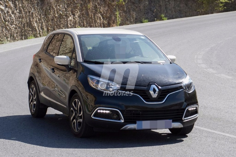 2019 renault captur ii hjb. Black Bedroom Furniture Sets. Home Design Ideas