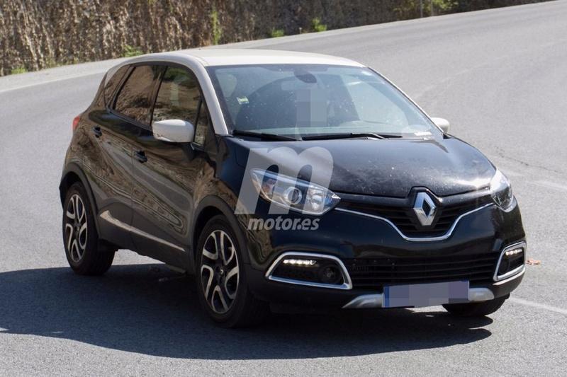 2019 - [Renault]  Captur II [HJB]  Renaul22