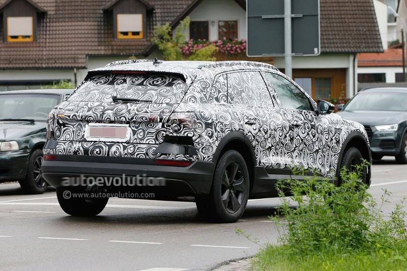 2018 [Audi] E-Tron Quattro - Page 2 Spysho17