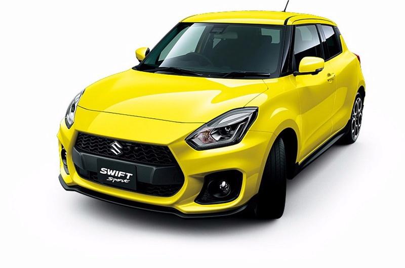 2017 - [Suzuki] Swift III - Page 6 Suzuki10
