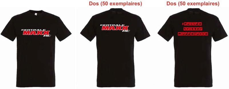 CentralemaxxRC T-shirts  19955910