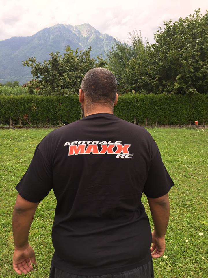 CentralemaxxRC T-shirts  20479610