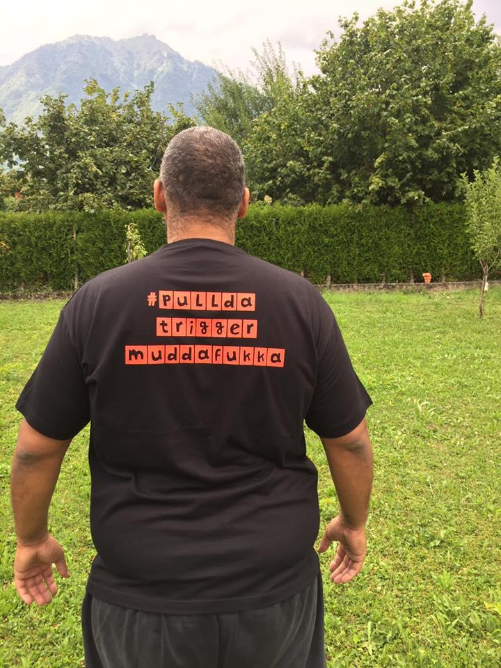 CentralemaxxRC T-shirts  20525410