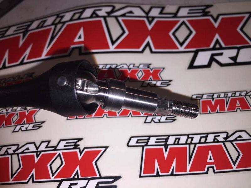 CM driveshafts Axles 20525911