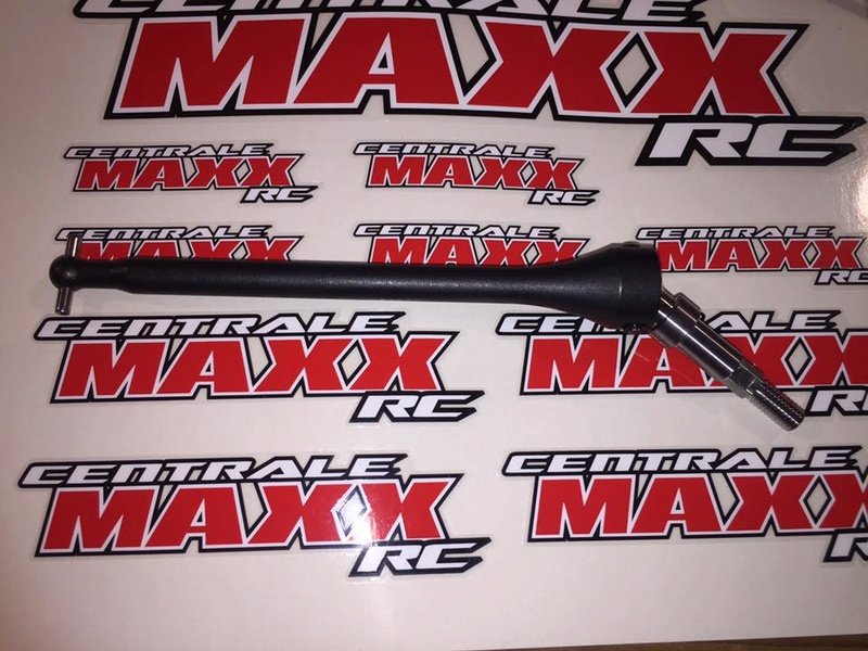 CM driveshafts Axles 20597311