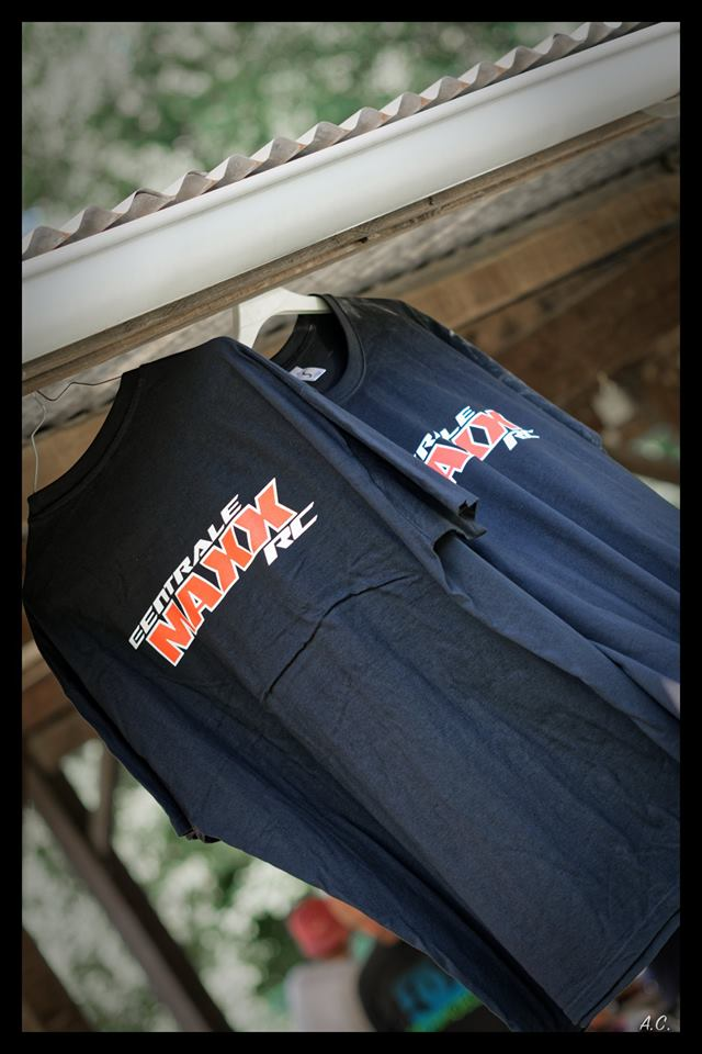 CentralemaxxRC T-shirts  20992710