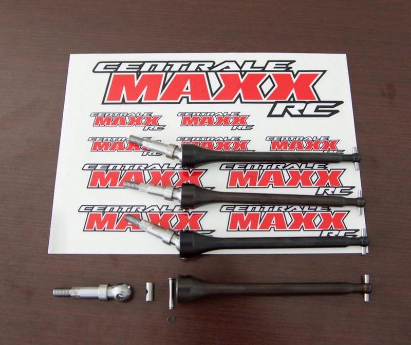 CM driveshafts Axles 21559010