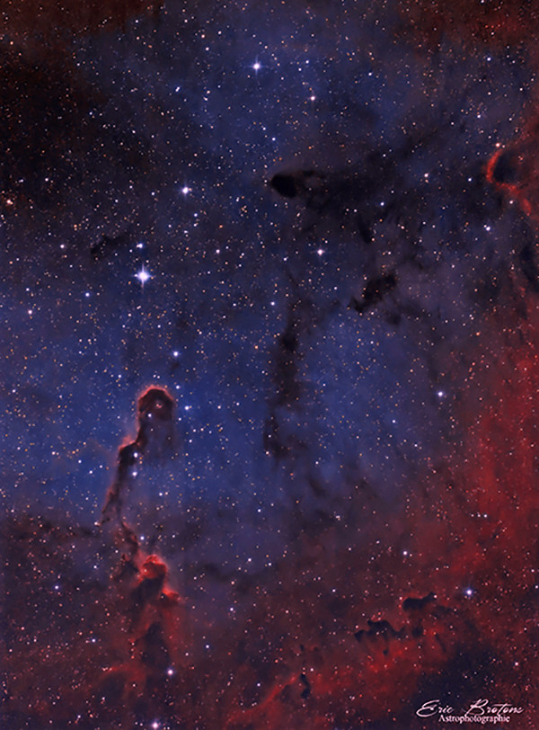 IC 1396 HAoo RVB Eric_m10