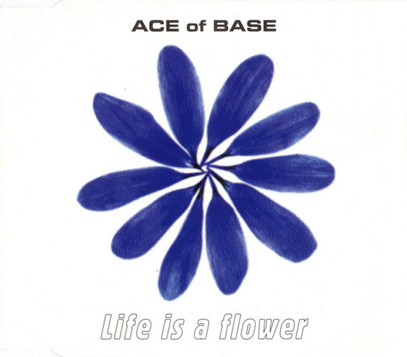 Ace Of Base - Life Is A Flower (Maxi Cd) Ace_of10