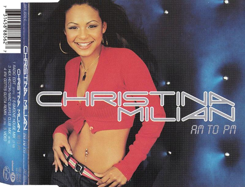 Christina Milian - AM To PM (Remixes) Christ10