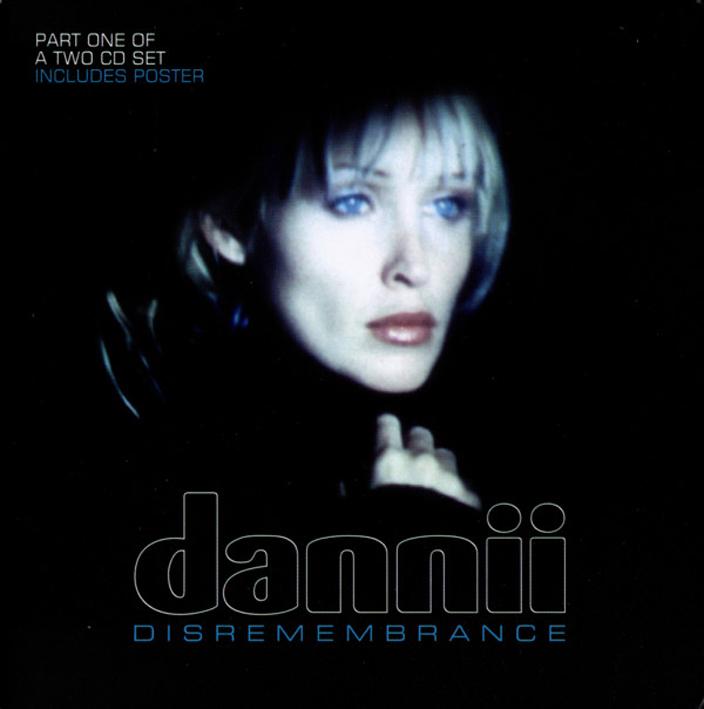 Dannii Minogue - Disremembrance (Maxi Cds) Dannii13