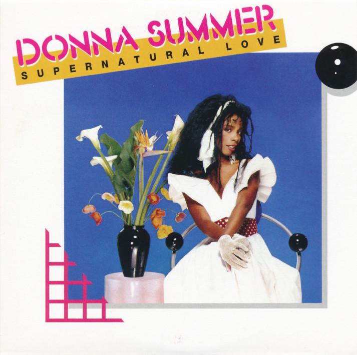 Donna Summer - Supernatural Love (Maxi Cd) Donna_10