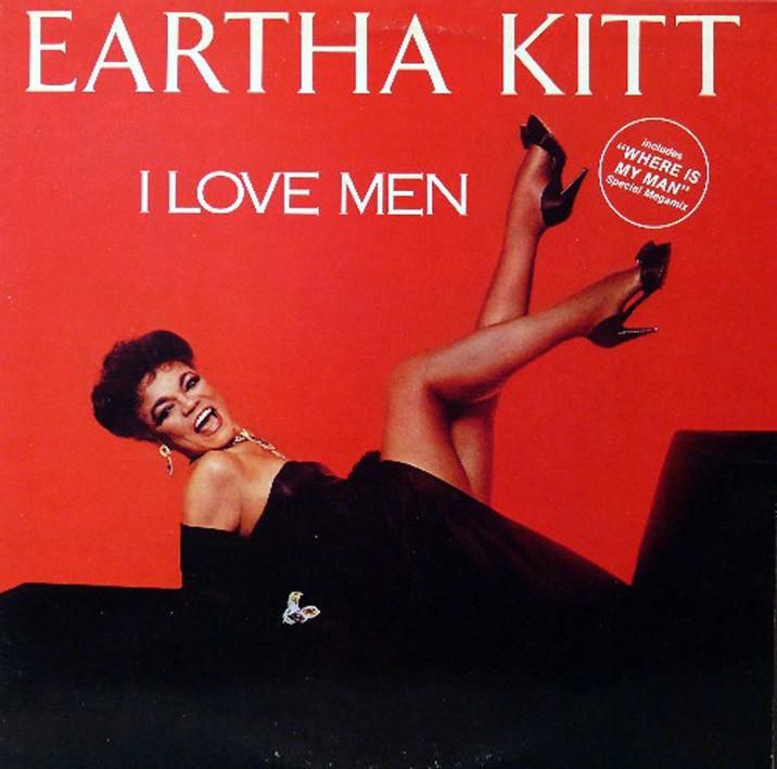 Eartha Kitt - I Love Men Eartha11