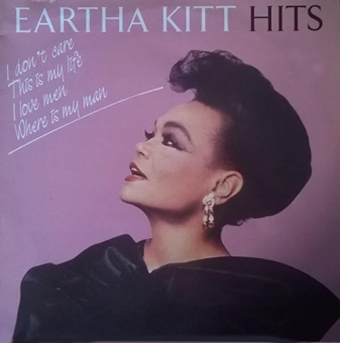 Eartha Kitt - Hits Eartha12