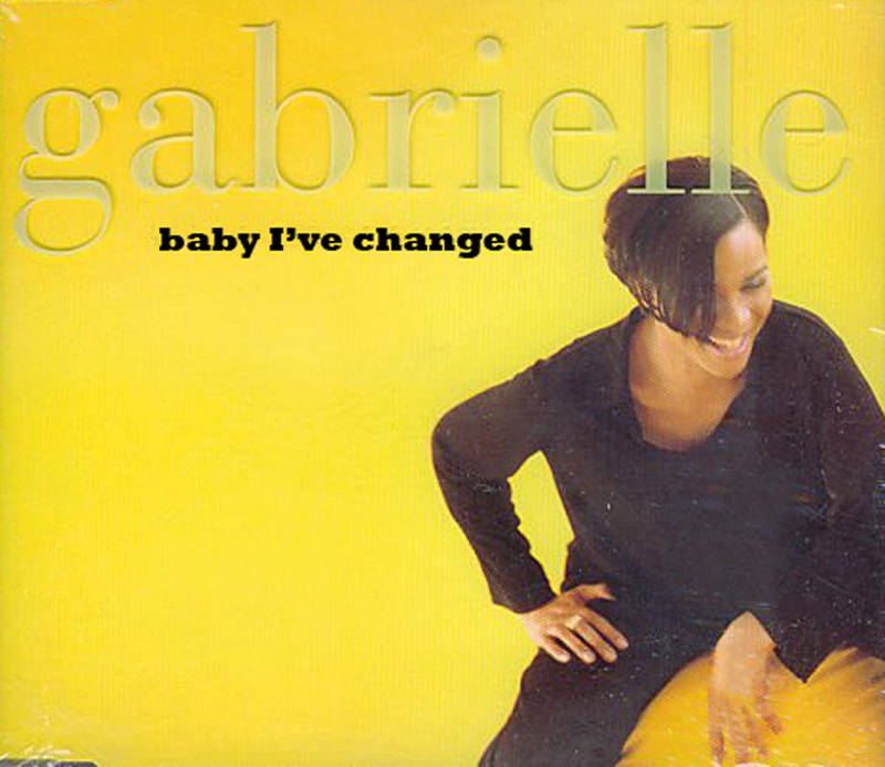 Gabrielle - Baby I've Changed (Maxi) Gabrie10