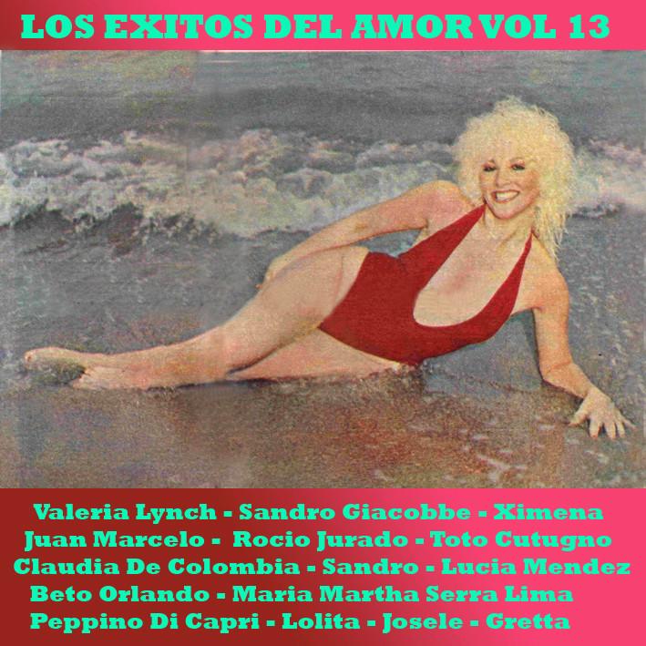 Los Exitos Del Amor Vol 13 (New Entry) Los_ex11