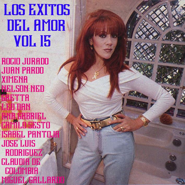 Los Exitos Del Amor Vol 15 (New Entry) Los_ex13
