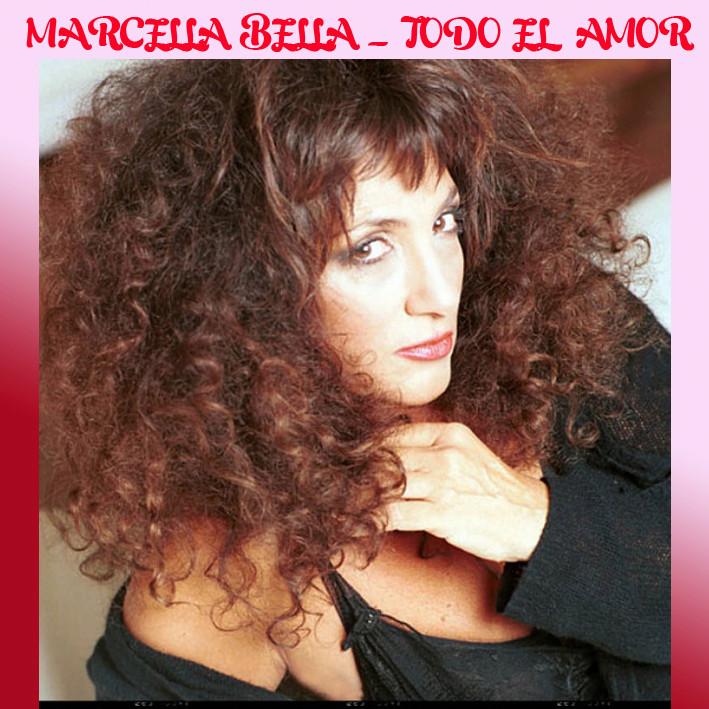 Marcella Bella - Todo El Amor Marcel10