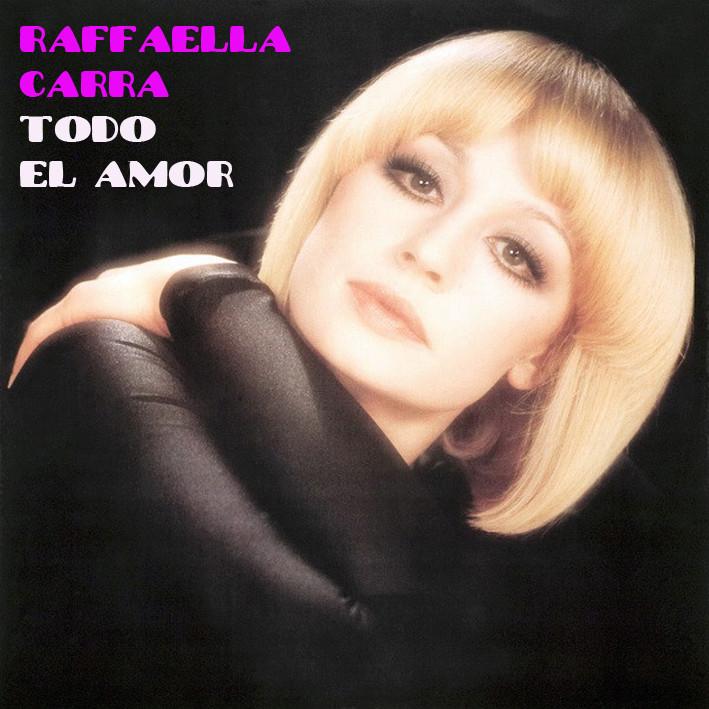 Raffaella Carra - Todo El Amor Raffae10