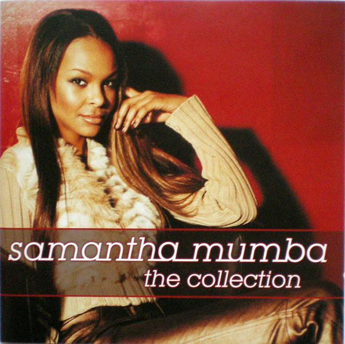 Samantha Mumba - The Collection Samant12