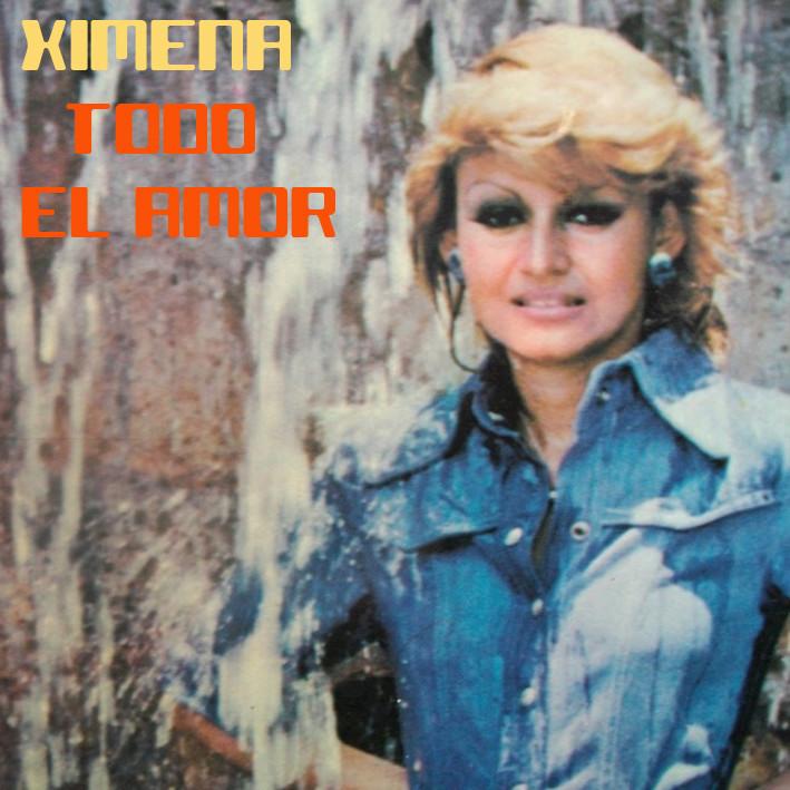 Ximena - Todo El Amor Ximena10