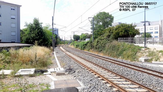 Halte de Pontchaillou. (Rennes) [06/07/2017] 20170784