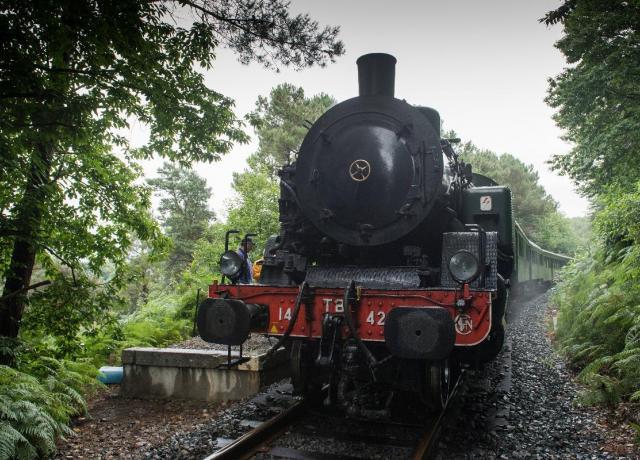 Une remontée de Paimpol à Pontrieux à toute vapeur  D2ee3710