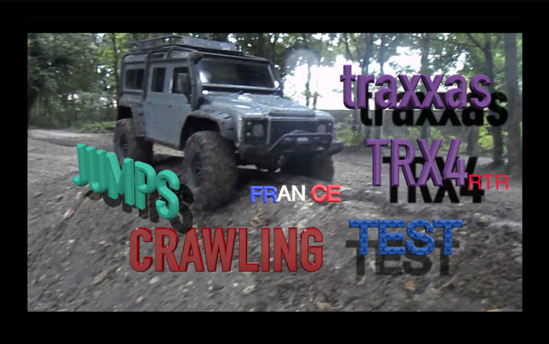 Les Traxxas TRX-4 modifié de Trankilou & Trankilette  - Page 3 Captur11