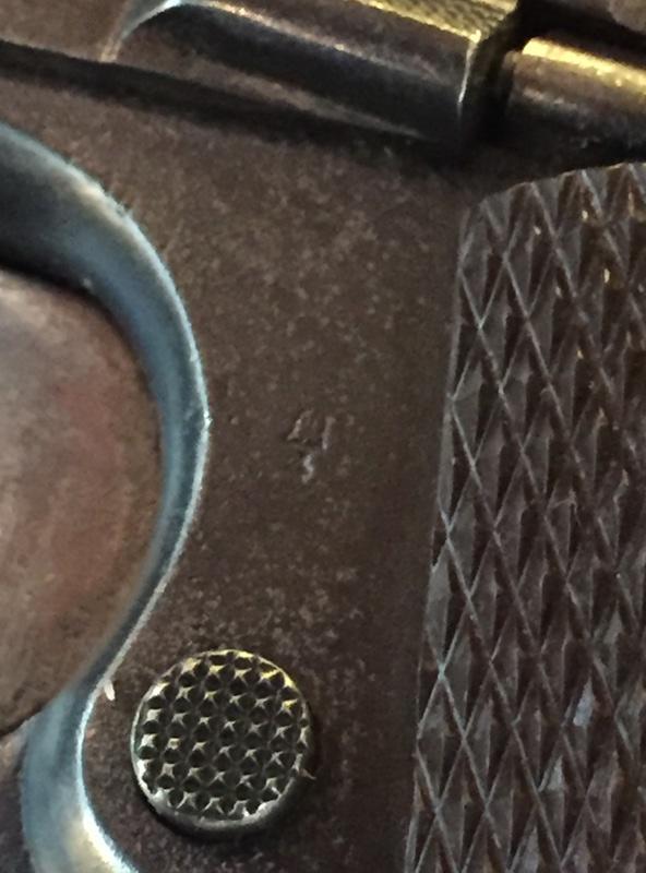 Colt 1911 de 1918 Img_4121