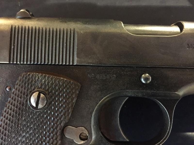 Colt 1911 de 1918 Img_4122