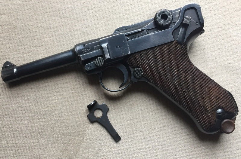 LUGER P08 Mauser S/42 1938 Img_4310