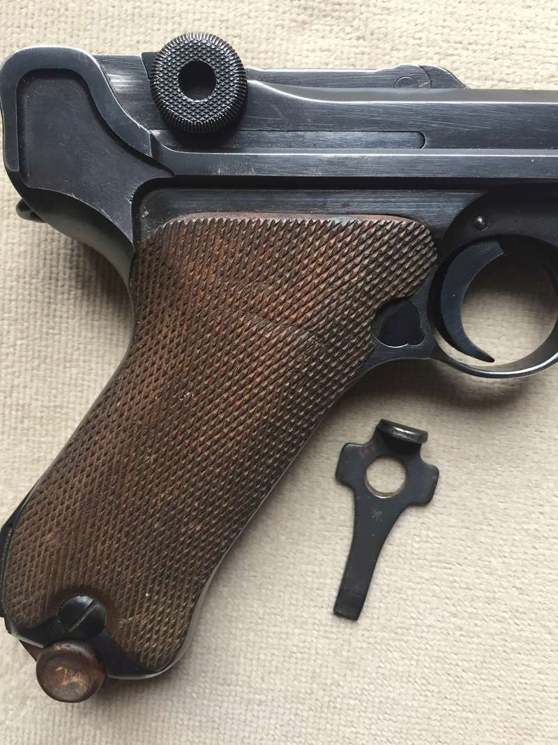 LUGER P08 Mauser S/42 1938 Img_4322