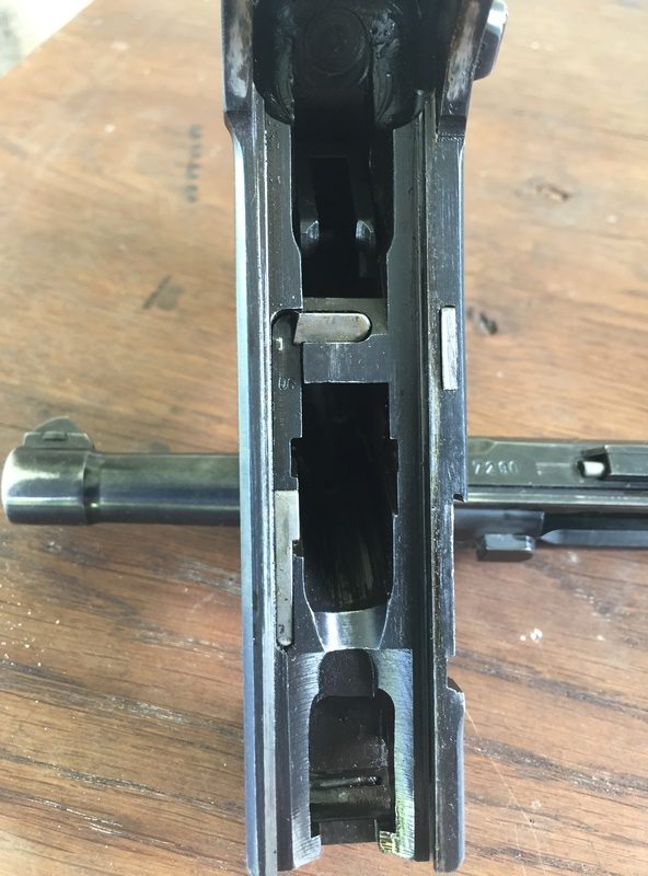 LUGER P08 Mauser S/42 1938 Img_4341
