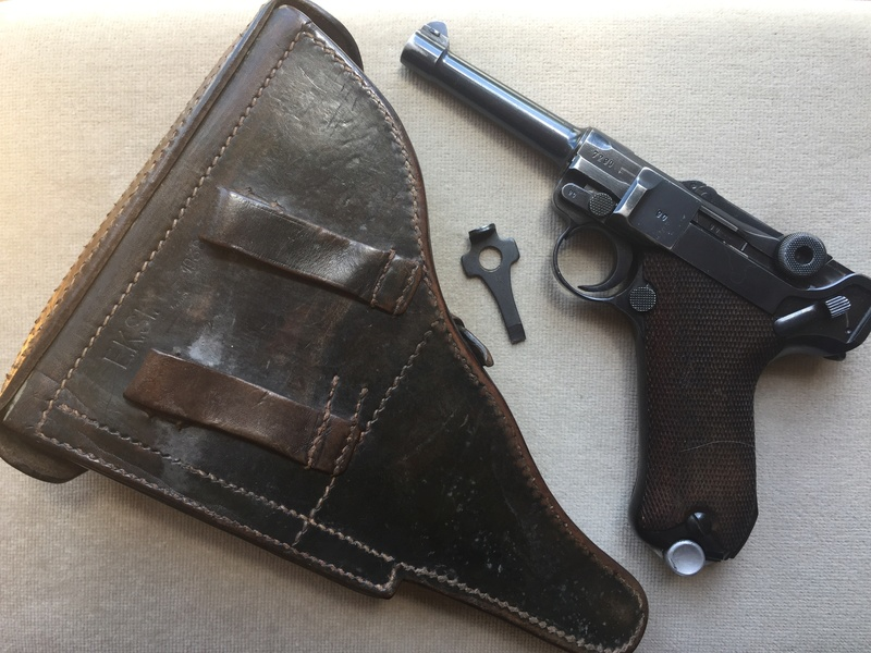 LUGER P08 Mauser S/42 1938 Img_4349